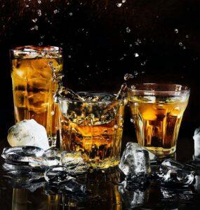 whiskysmaging i København