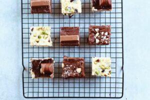 chokoladekursus i Odense