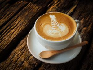 Latte Art Kursus