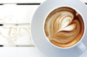 Latte Art Kursus som gavekort