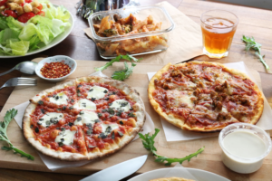 pizza kursus